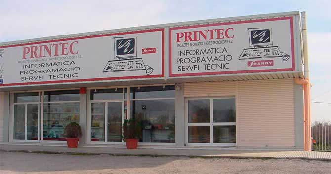 foto Printec
