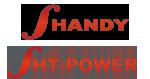 logo Shandy