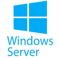 logo Windows server